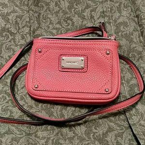 Nine West micro purse